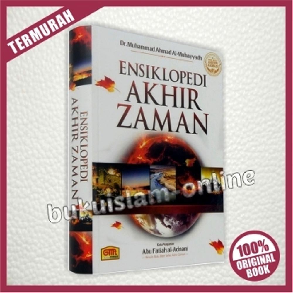 Buku Zikir Akhir Zaman Granada Mediatama Ald Shopee Indonesia Islam Abu Fatiah Al Adnani