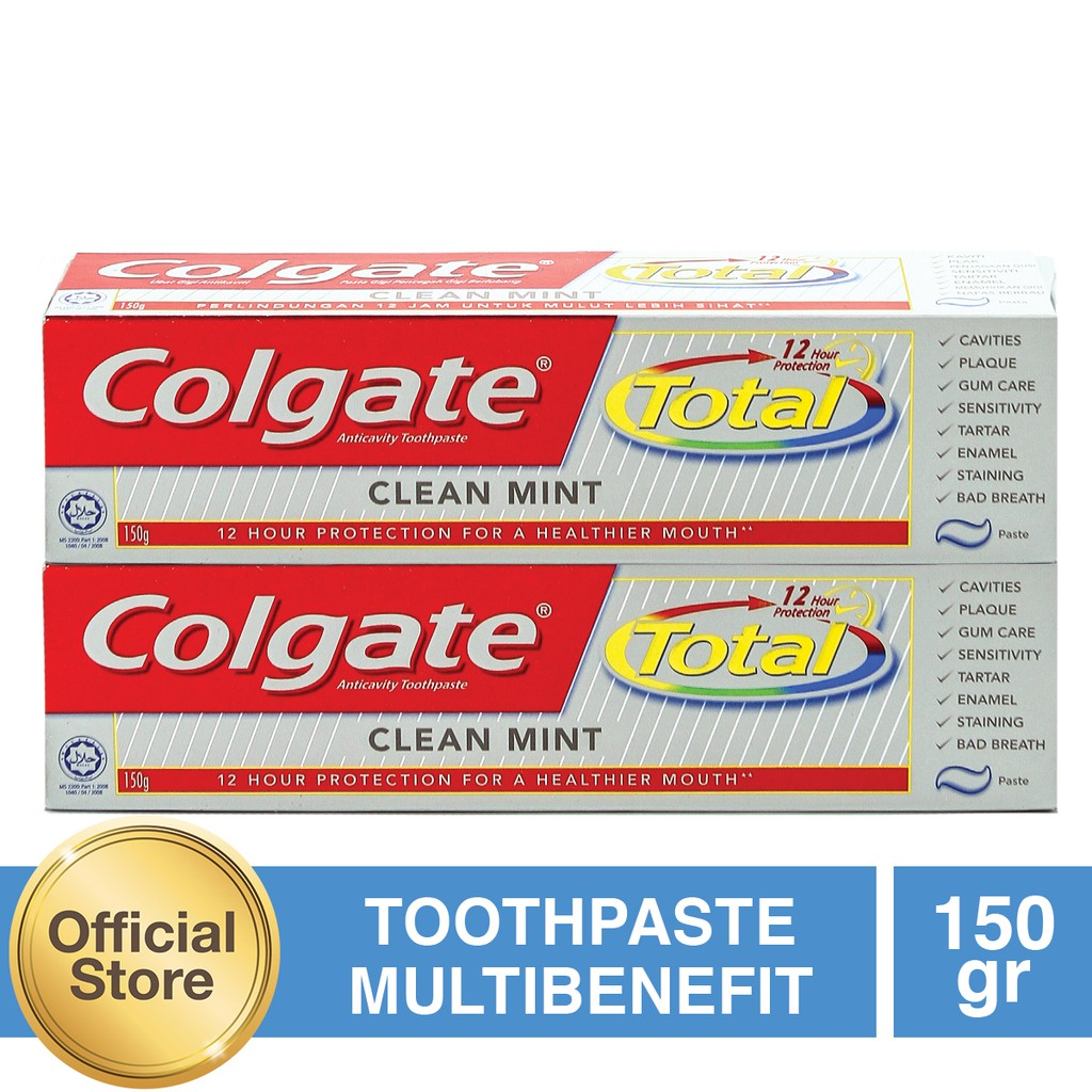 Colgate Maximum Cavity With Sugar Acid Neutralizer Cool Mint Mw Plax 250ml Peppermint Fresh 180gr Protection Great Regular Flavor Toothpaste Pasta Gigi 180g Blanja Com Source