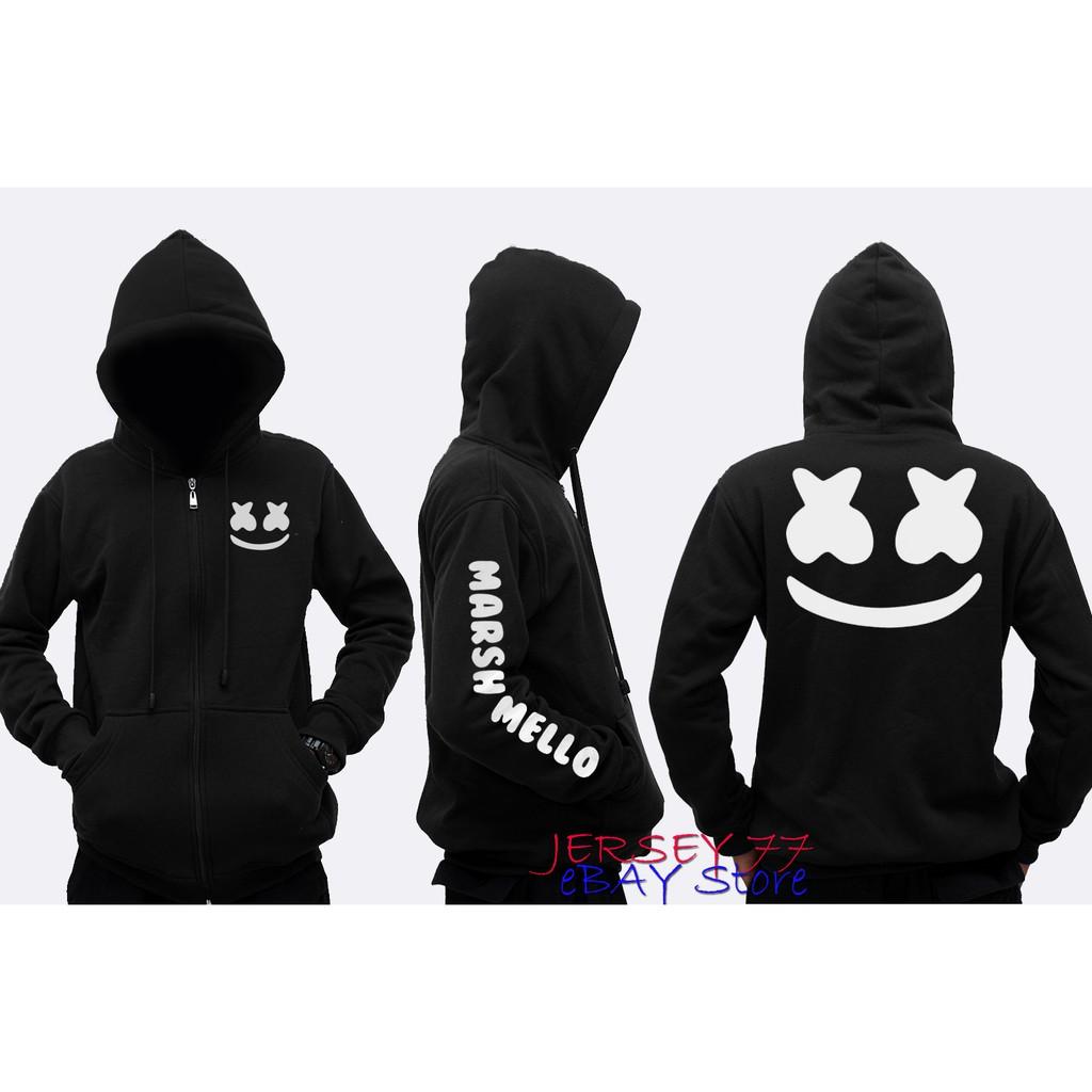 Hoodie Bighero 6 Baymax Shopee Indonesia Jaket Big Hero Black