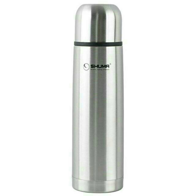 SHUMA Widemouth Vacuum Flask 1500 mL - Termos air panas atau dingin Shuma 1.5 Liter | Shopee Indonesia