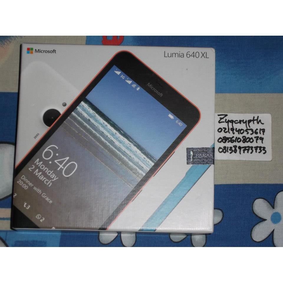 Lumia Temukan Harga Dan Penawaran Online Terbaik September 2018 Nokia 435 Garansi Resmi Shopee Indonesia