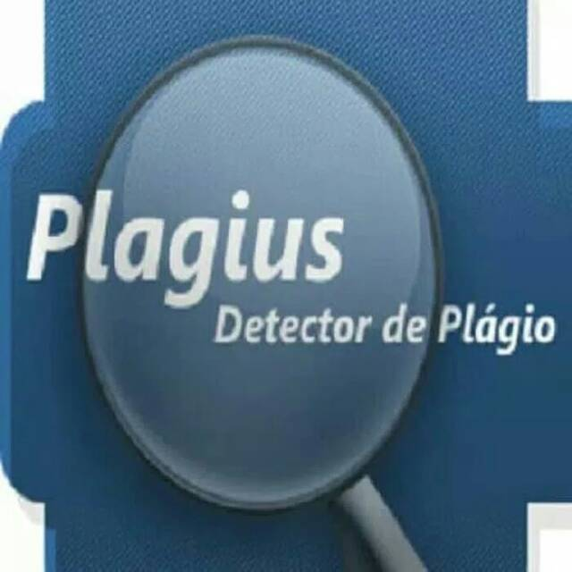 Hasil gambar untuk jurnal yang menggunakan cek Plagius