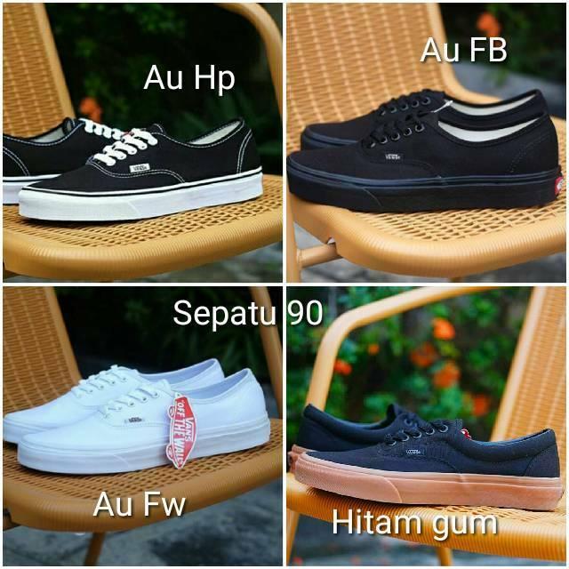 Sepatu Vans Slip On Checkerboard Black Pointer PREMIUM ICC BNIB CHINA  81a2b60641