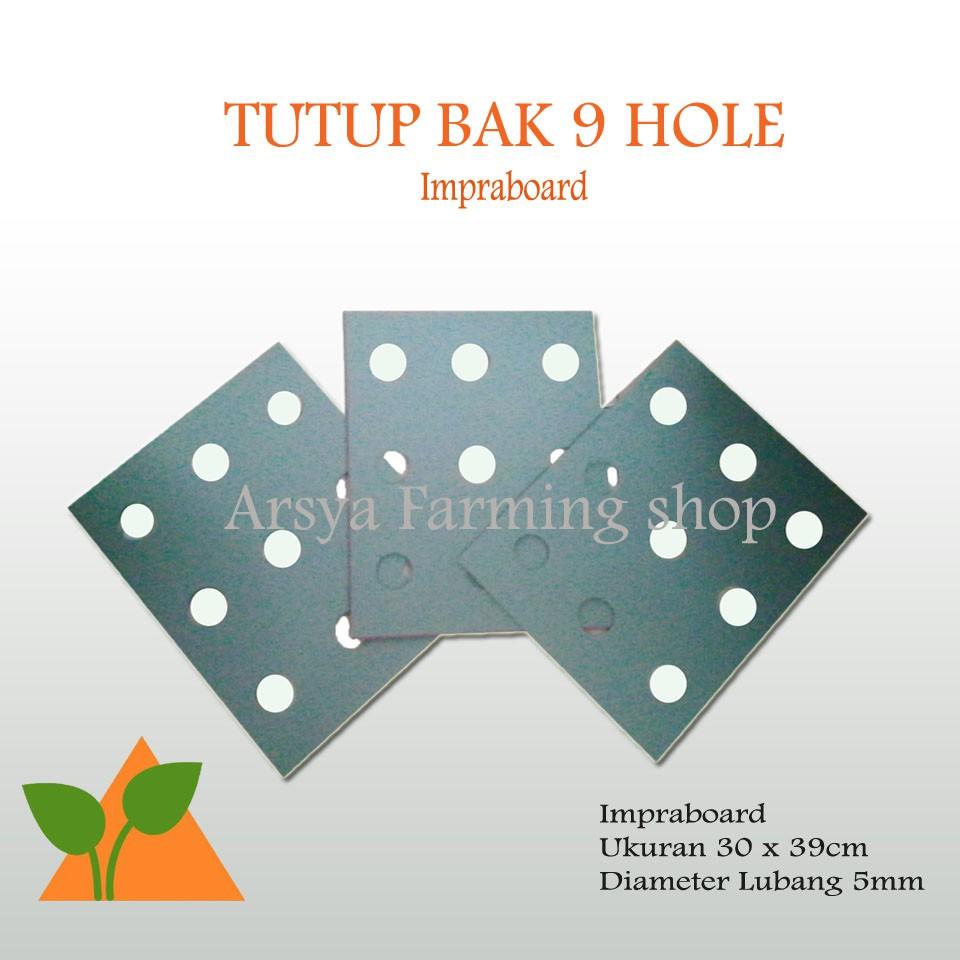 Kelebihan Jirifarm Hidroponik Tray Semai 72 Lubang Ukuran 54x28x5 ... Source · Tray Semai