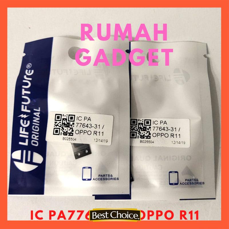 IC PA77643-31 PA77643 31 OPPO R11