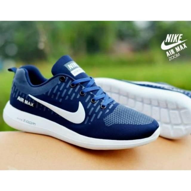 Sepatu Nike Zoom Pegasus Grade Ori Vietnam Running Olahraga Joging Shoes  lari wanita pria senam  0507e089ac