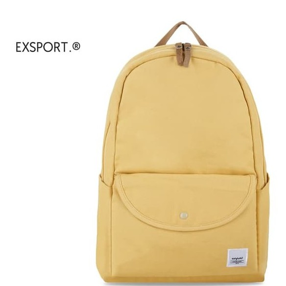 Exsport Sienna (L) 02 Backpack - Yellow  1d0e1ebb59