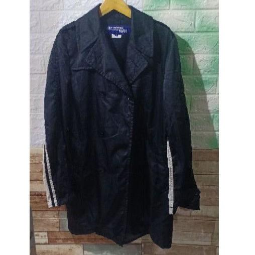 Coat Pria (Preloved)
