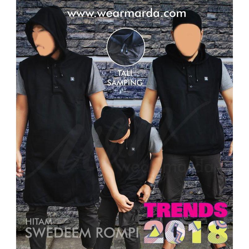 Rompi+Pakaian+Pria+Pakaian+Wanita+Outerwear - Temukan Harga dan Penawaran  Online Terbaik - Maret 2019  cf2b7266e0