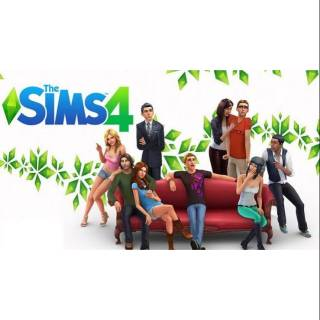 The SIMS 4 DELUXE v 1 42 30 1020 + BASIC + ALL DLC + ALL
