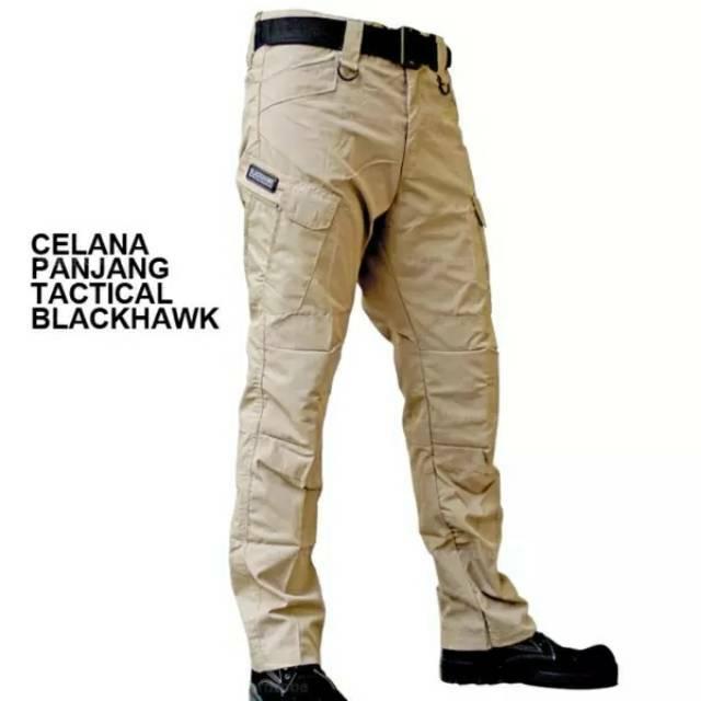 COD CELANA PANJANG BLACKHAWK CELANA PANJANG TACTICAL CELANA PANJANG CARGO CELANA PANJANG PRIA | Shopee Indonesia