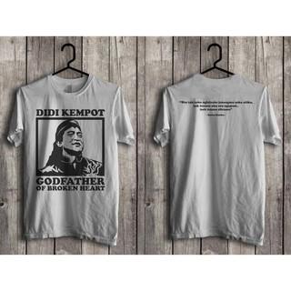 Kaos Didi Kempot Sobat Ambyar Shopee Indonesia