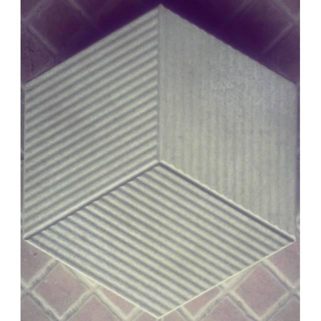 Paving blok motif 3D