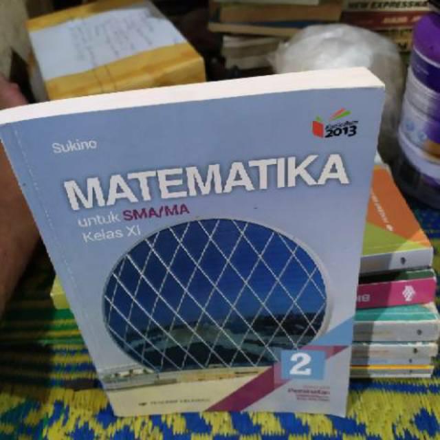 Matematika Peminatan Sma Kelas Xi Edisi Revisi Shopee Indonesia