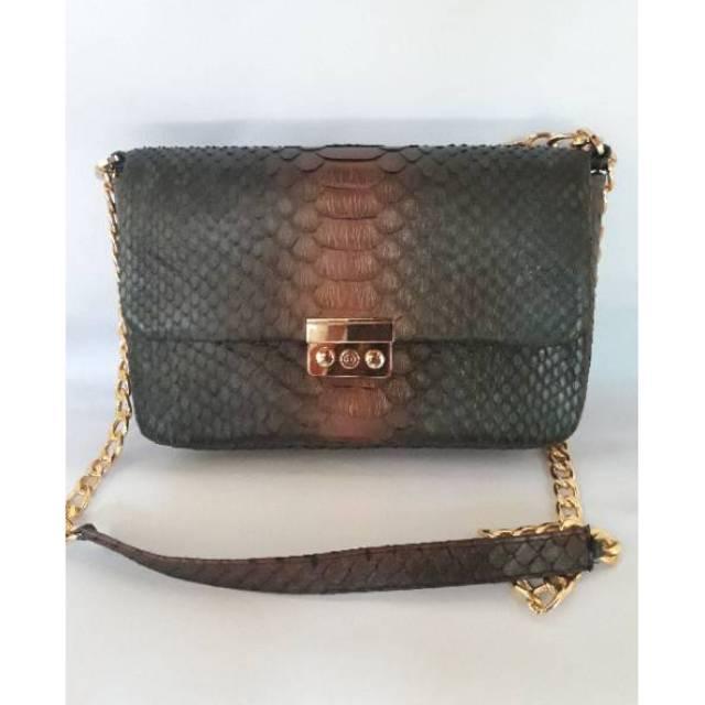 tas kulit ular - Temukan Harga dan Penawaran Clutch Online Terbaik - Tas  Wanita Februari 2019  554651bc09
