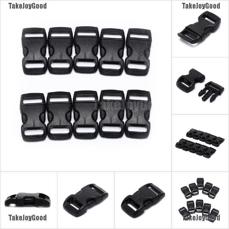 Car Automotive Auto Racing Lanyard Keychain Holder Black Snap Buckle 1 One