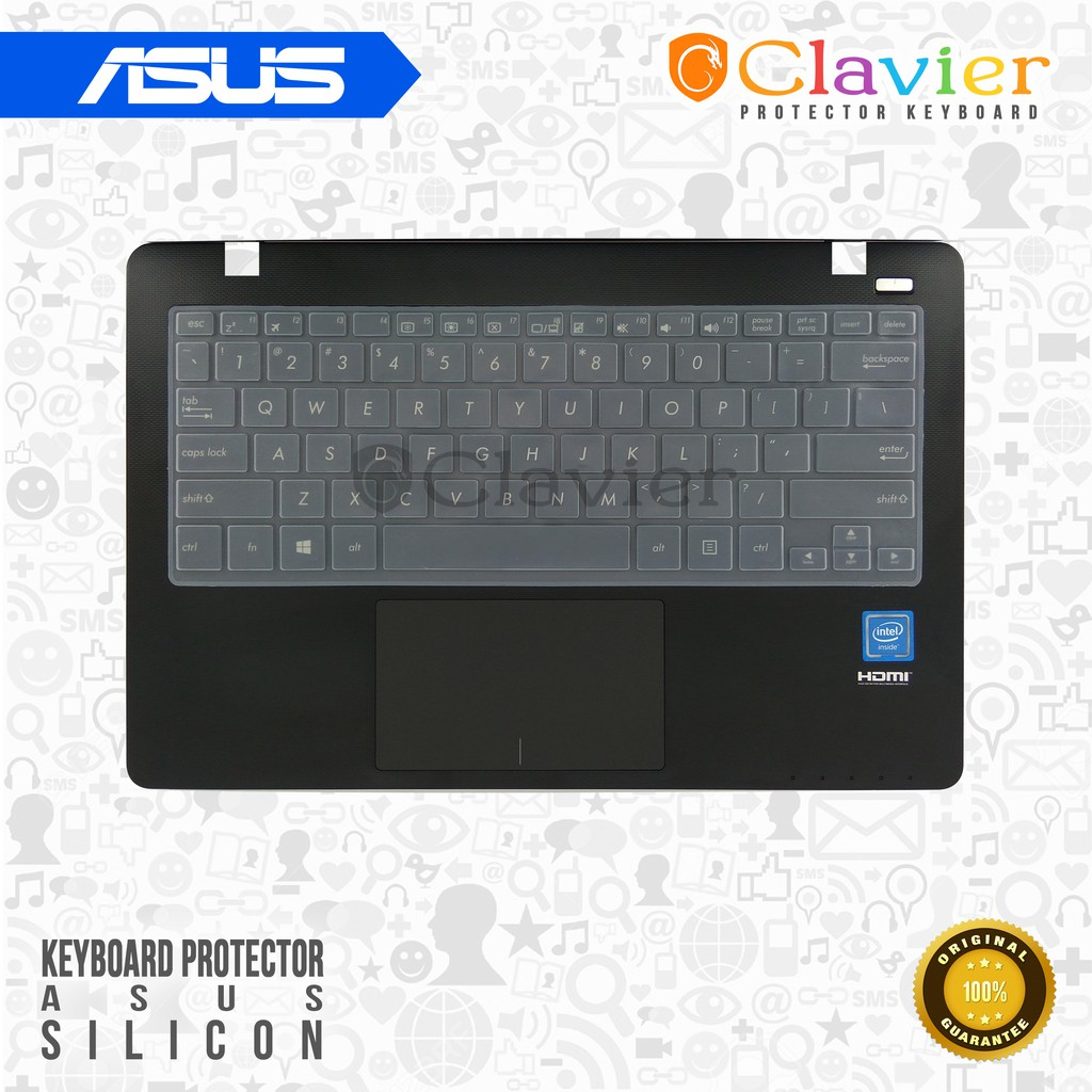 Laptop Protector Cover Garskin Hp Asus Valentino Paket Fullbody Theme Rossi 1 Shopee Indonesia