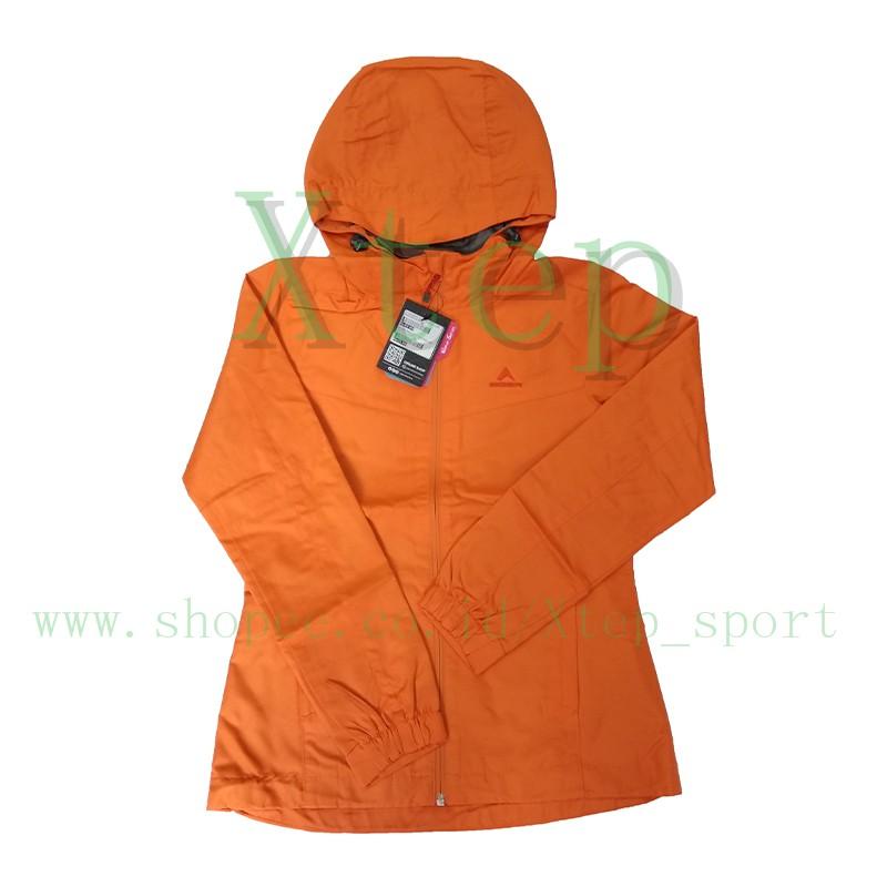 69adb6e0efbc Jaket Wanita 910003557 Hartland Jacket Women Orange
