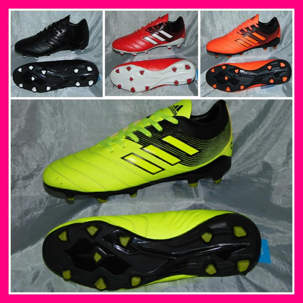 Sepatu Bola Adidas Predator Ace X Coppa Mundial Sepakbola Game