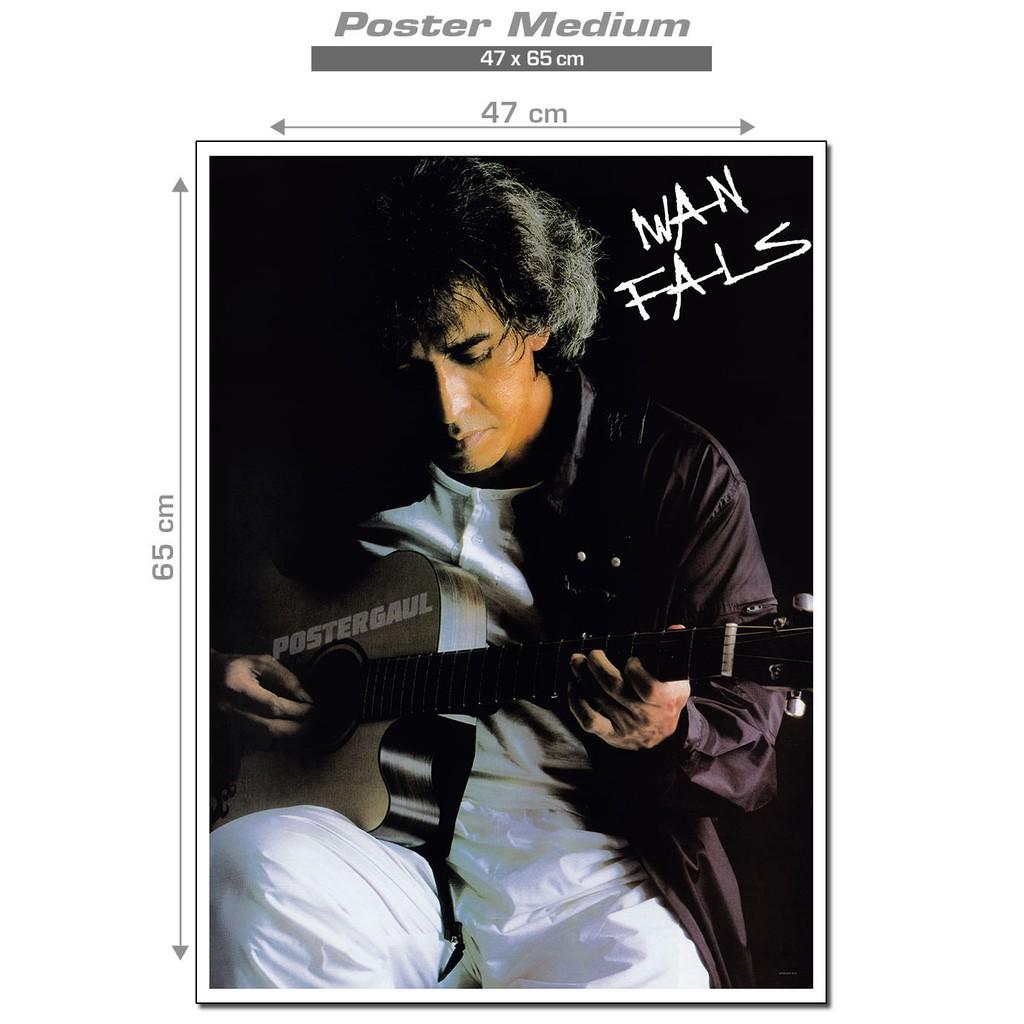 Poster Medium Iwan Fals Fjp130 Ukuran 47 X 65 Cm Shopee Indonesia