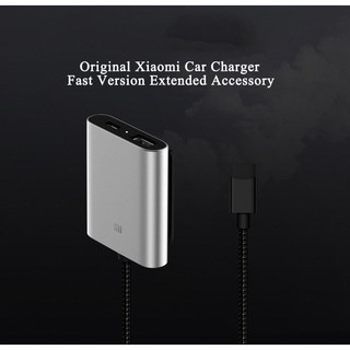 Rock - H5 - Pd - Quick Charge - Qc 3.0 - Car Charger - Hitam Rock - Hitam | Shopee Indonesia