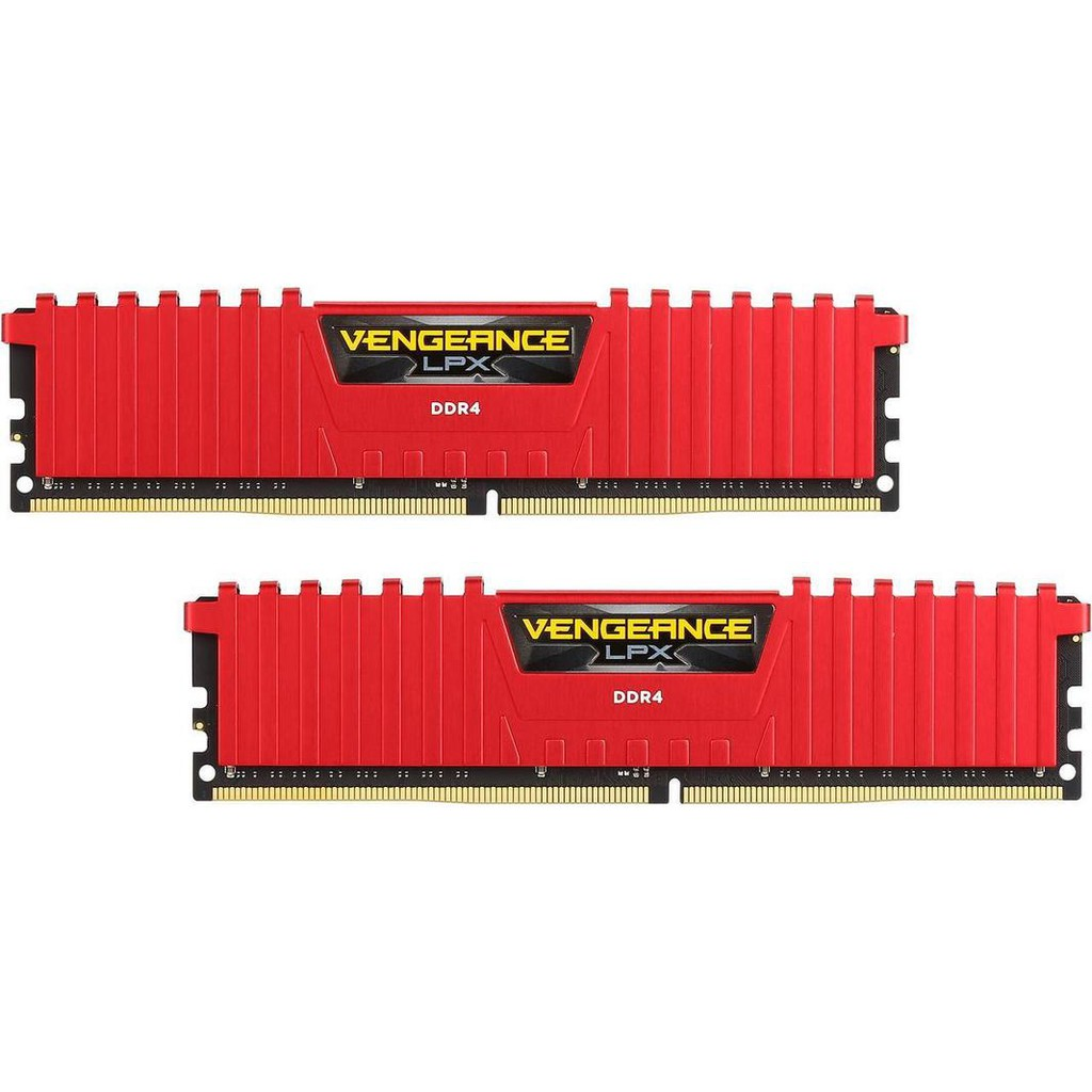 Memory Corsair Vengeance Low Profile 4gb Dual Channel Ddr3 Venomrx Pc 12800 Lifetime Kit Cml4gx3m2a1600c9 Shopee Indonesia