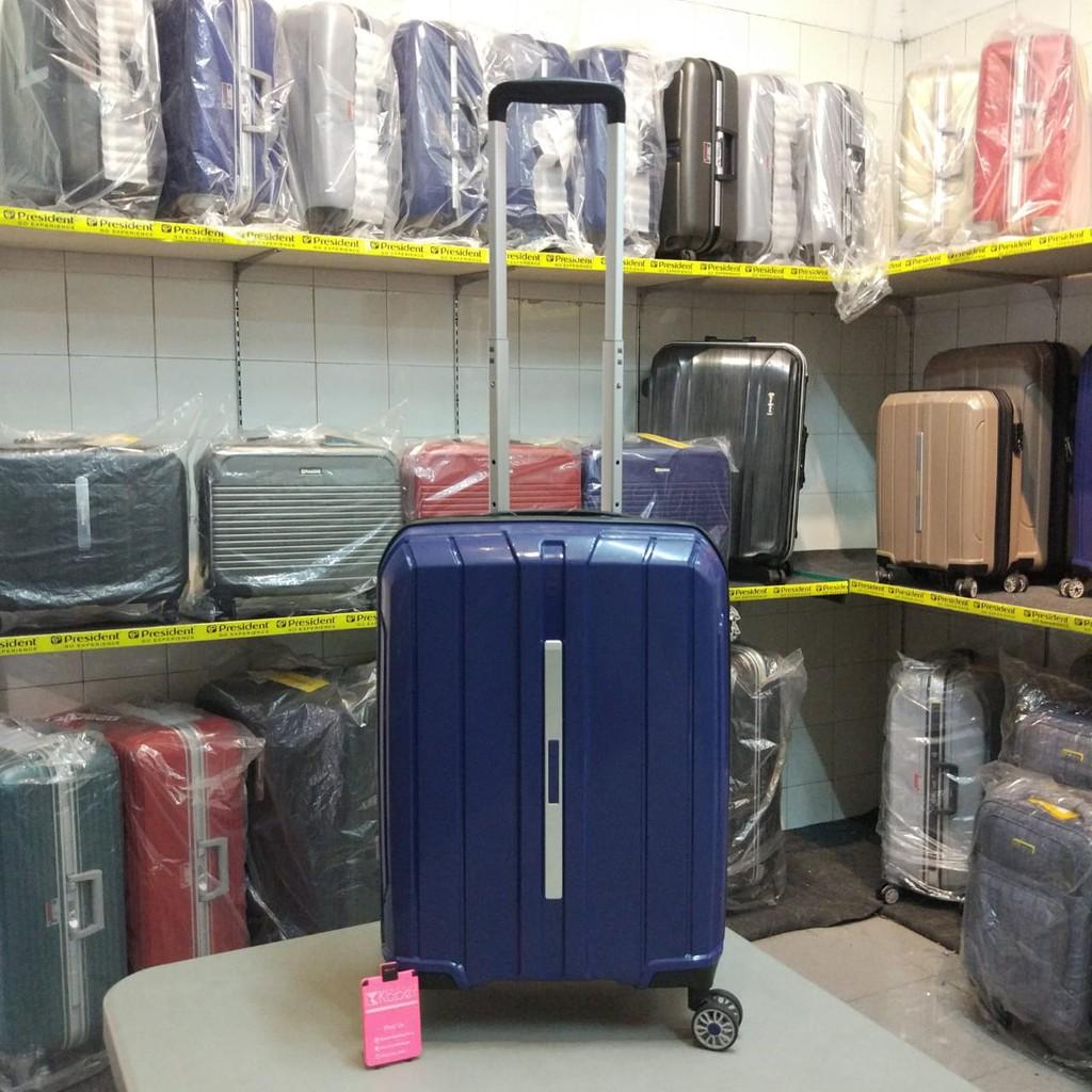 Cover Koper Pelindung Rain Luggage Size 20 Mika 28 Inci Shopee Indonesia