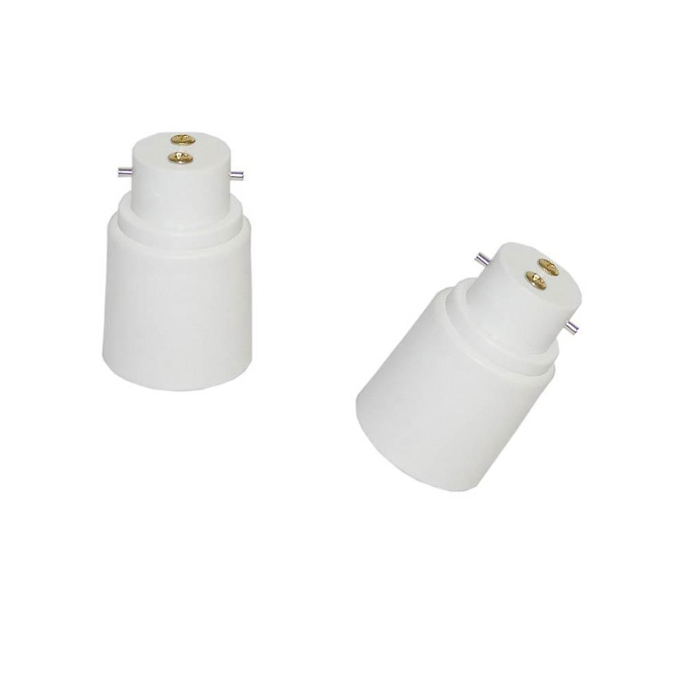 E26//E27//B22 Base Lamp Light Socket Adaptor Extension Lamp Bulb Holder Converter