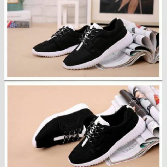 Belanja Online Sneakers - Sepatu Wanita  ed557b6730