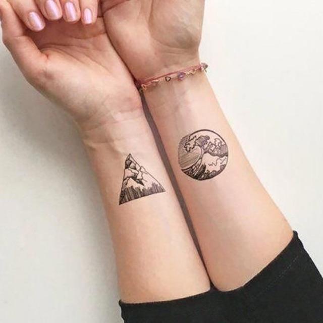 Tato Reza Arap Tattoo