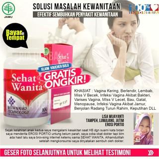 Cod Obat Miss V Bau Tak Sedap Miss V Bau Telur Busuk Vagina Bau Bawang Vagina Bau Amis Walatra Shopee Indonesia