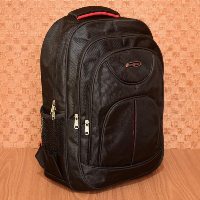 Tas Ransel Backpack Kulit Import   Tas Pria   Tas Punggung Premium   Tas  Kuliah  928cfb34bd