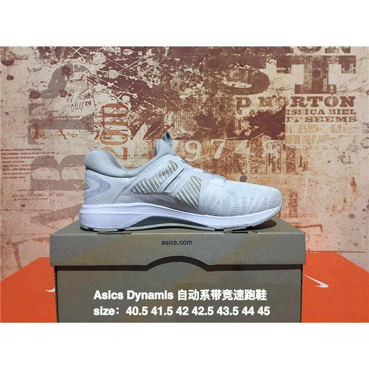 Sepatu Asics brau Original Dynamis pria kasual sneakers olahraga running shoes