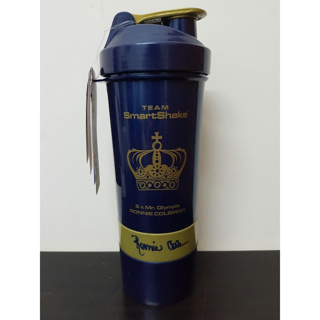 Shaker ON 700 ml HITAM Optimum Nutrition Bottle Fitness Gym 700ml Sport Botol Minum | Shopee