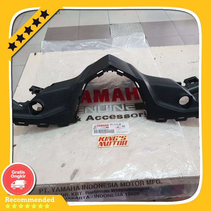 Harga Spare Part Yamaha Soul Gt 125 Blue Core