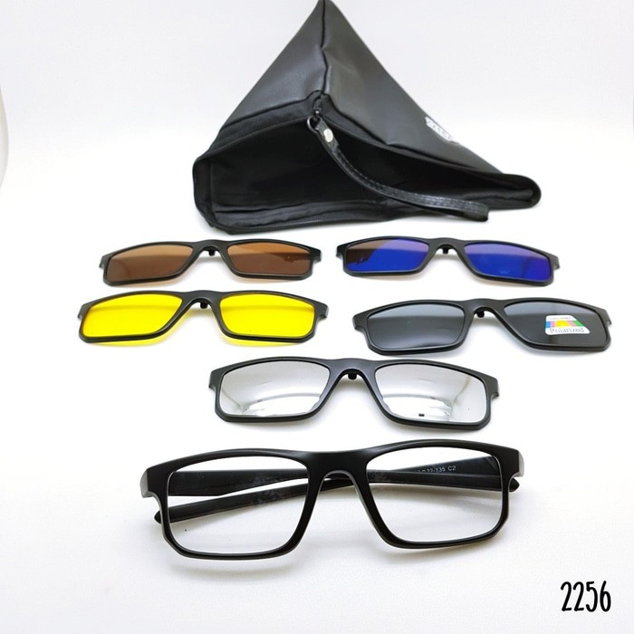 Promo kacamata SWAT 5 lensa Limited  1a47f11ac1