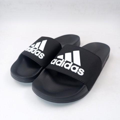 buena venta nuevo estilo de vida fábrica Sandal Adidas Adilette Shower F34770 Original BNWT | Shopee Indonesia