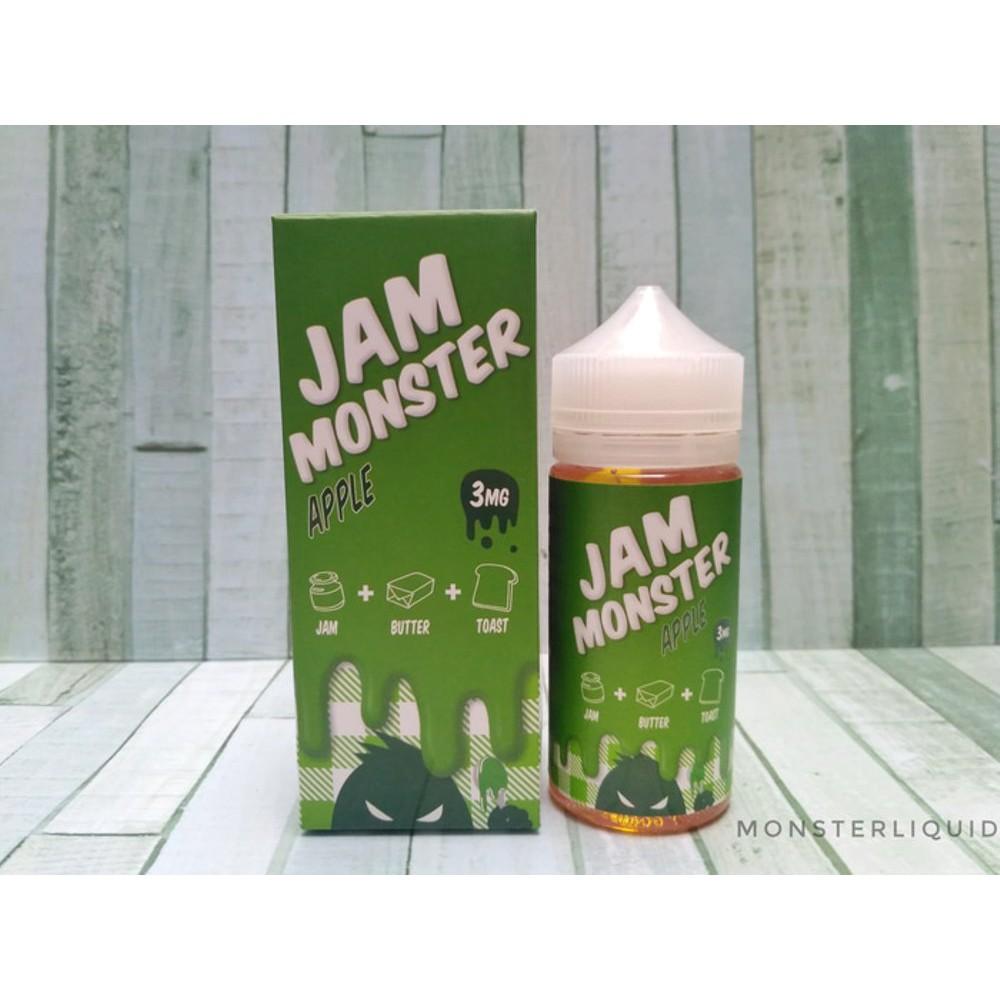 Promo Jam Monster Blueberry 100ml By Jammonster Liquid Usa Selai Jvs 3mg Premium E Vapor Vape Limitid Shopee Indonesia