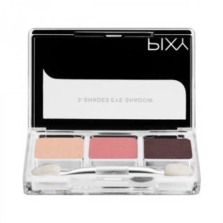 Pixy 3-Shade Eye Shadow Eyeshadow Isi 3 thumbnail