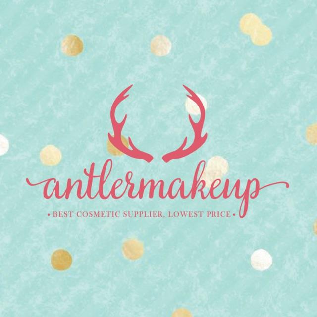 Toko Online Antler Makeup Shopee Indonesia