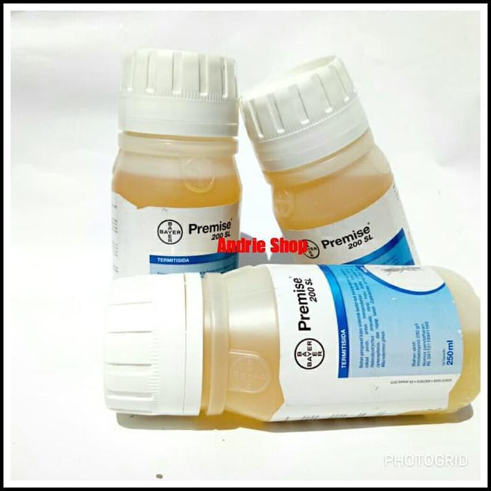 Promo Pembasmi Rayap Premise 200 Sl Produk Bayer Paling Dicari Shopee Indonesia