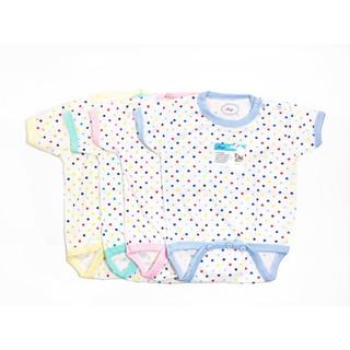 Miyo jumper polkadot newborn fashion bayi murah pakaian bayi murah