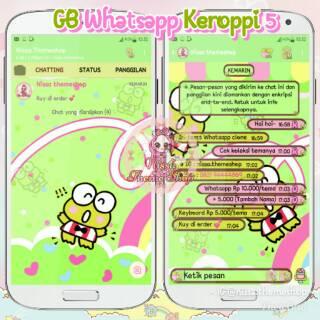 Download 670 Wallpaper Wa Gb Paling Keren