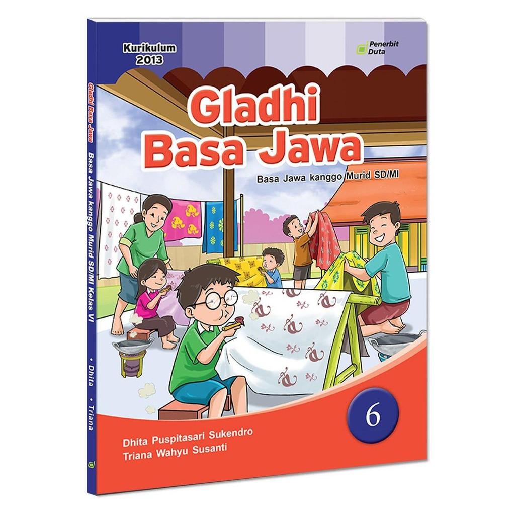 Kunci Jawaban Uji Kompetensi Wulangan 6 Bahasa Jawa Kelas ...