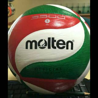 Bola volley / voli / volly molten 3500 original