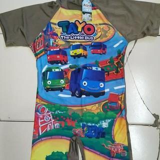 Harga preferensial Hot Promo! Baju renang anak laki-laki umur 5-7 tahun