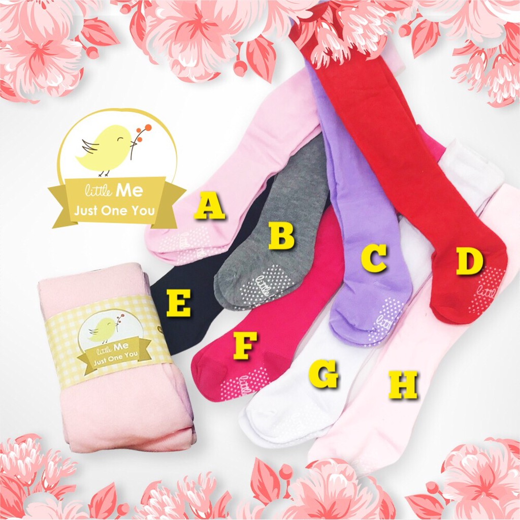 Toko Online Pino Baby Shop Shopee Indonesia Lustybunny Shoes Motive Flower Love 20 Putih