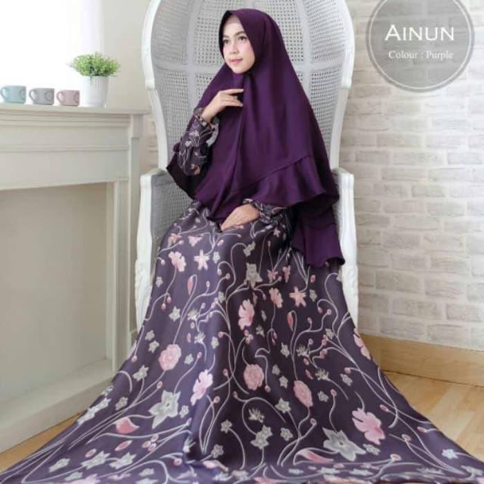 Baju Gamis Wanita Terbaru Gamis Syari Wanita Modern Baju Muslim Wanita Gambar Ii Cxx32vs0 Shopee Indonesia