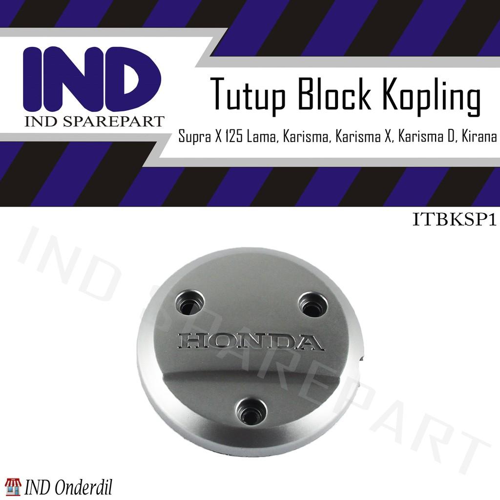 PACKING TUTUP KOPLING I-ONE (ISI 10) KARISMA,SUPRA-X 125   Shopee Indonesia