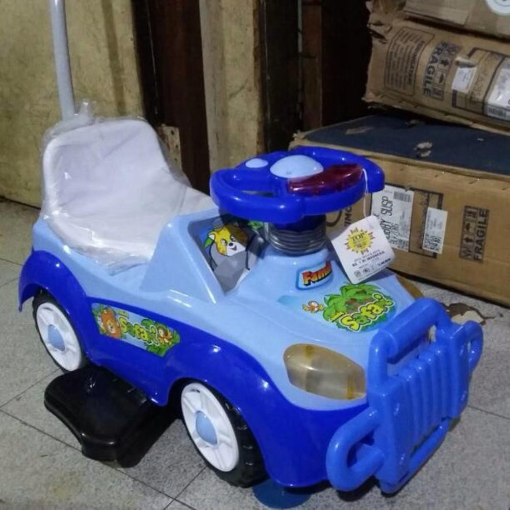 Mobilan Mainan Anak Ride On Family Termurah Shopee Indonesia